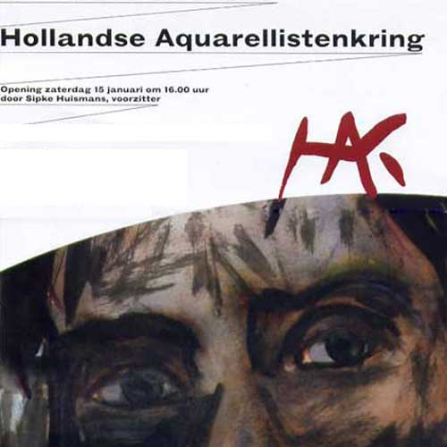 hollandse aquarellistenkring.nl - exposities